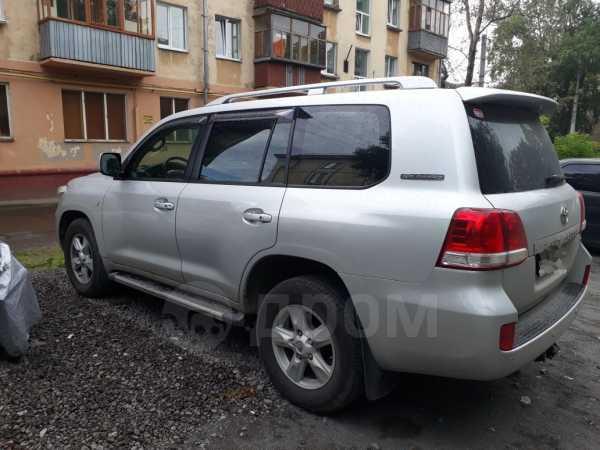 Toyota Land Cruiser, 2011 год, 2 900 000 руб.