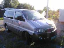 Марьяновка Starex 2002