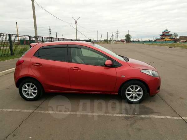 Mazda Demio, 2010 год, 400 000 руб.