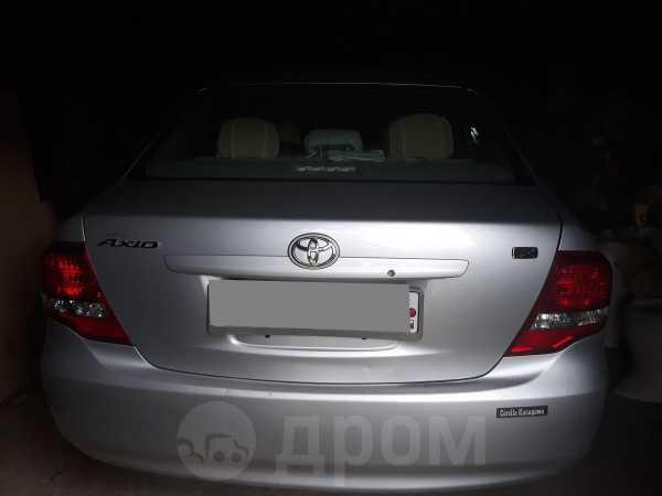 Toyota Corolla Axio, 2010 год, 670 000 руб.