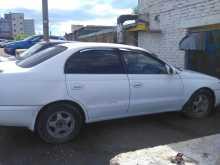 Уфа Тойота Корона 1993