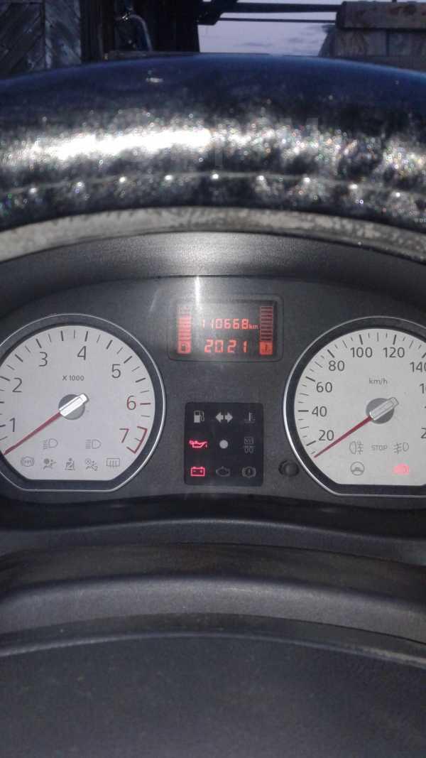 Renault Logan, 2011 год, 300 000 руб.