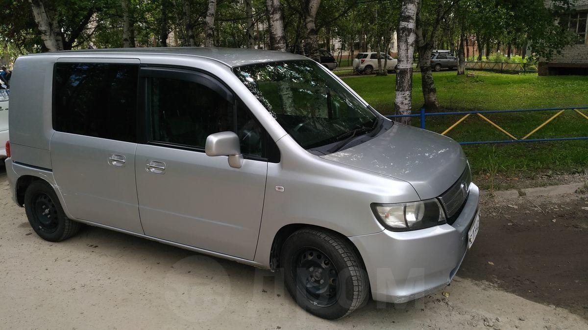 Купить авто Honda Mobilio Spike 2006 в Хабаровске, Продам в хорошем техническом состоянии, один ...