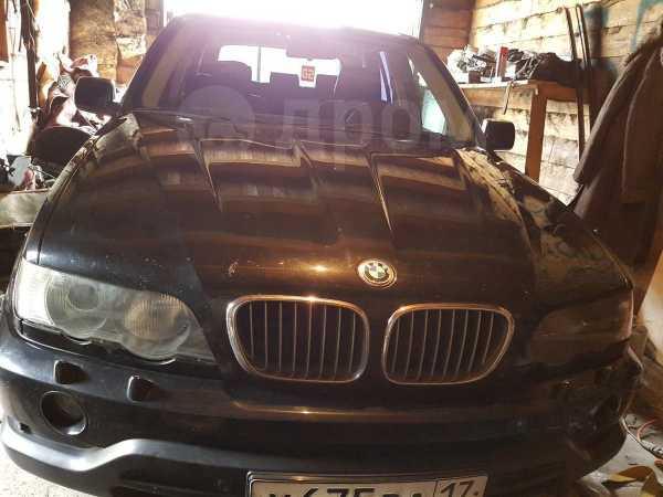 BMW X5, 2002 год, 330 000 руб.