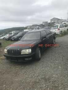 Владивосток Краун Маджеста