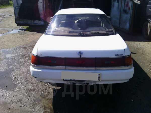 Toyota Carina ED, 1990 год, 55 000 руб.