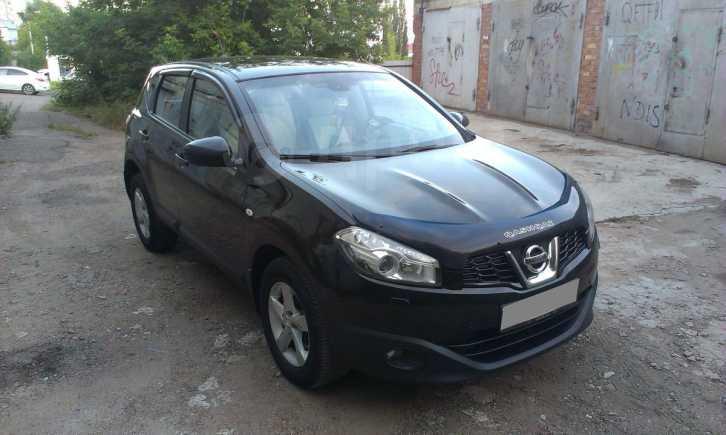 Nissan Qashqai, 2011 год, 730 000 руб.