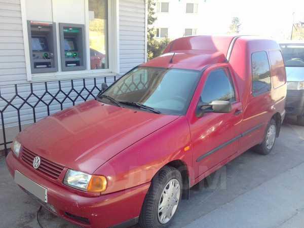 Volkswagen Caddy, 2000 год, 120 000 руб.