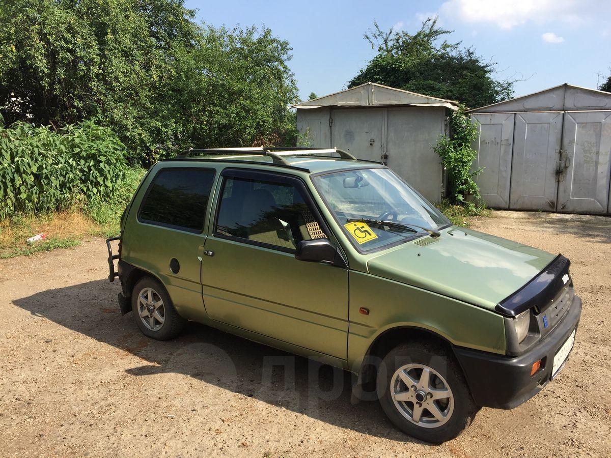 Продажа авто ока в краснодаре