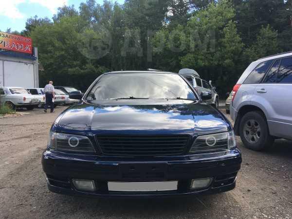Nissan Cefiro, 1996 год, 170 000 руб.