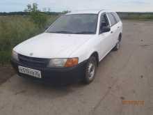 Чкаловское Ниссан АД 2000
