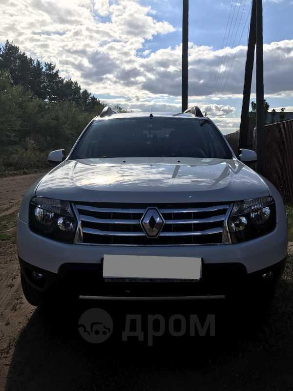 Renault Duster, 2013 год, 615 000 руб.