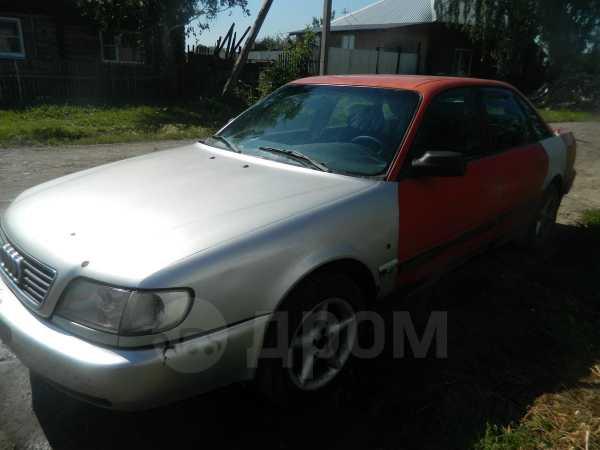 Audi 100, 1992 год, 59 000 руб.