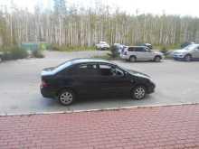 Новосибирск Королла 2003