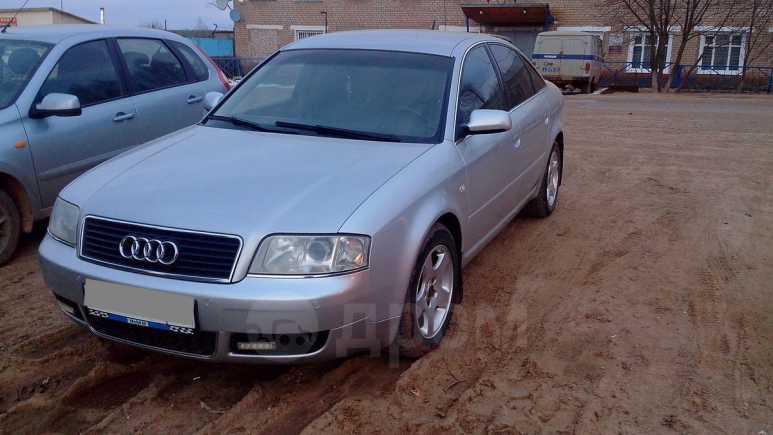 Audi A6, 2002 год, 380 000 руб.