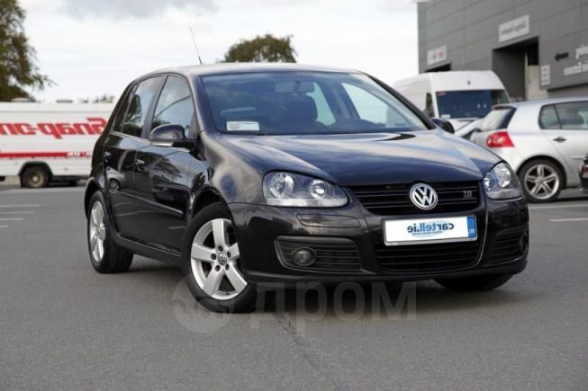 Volkswagen Golf, 2008 год, 400 000 руб.