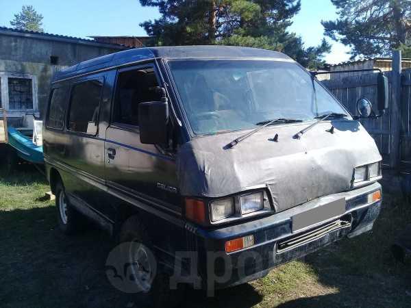 Mitsubishi Delica, 1993 год, 120 000 руб.