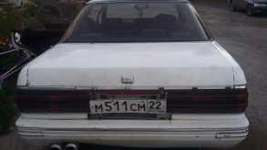 Барнаул Глория 1990