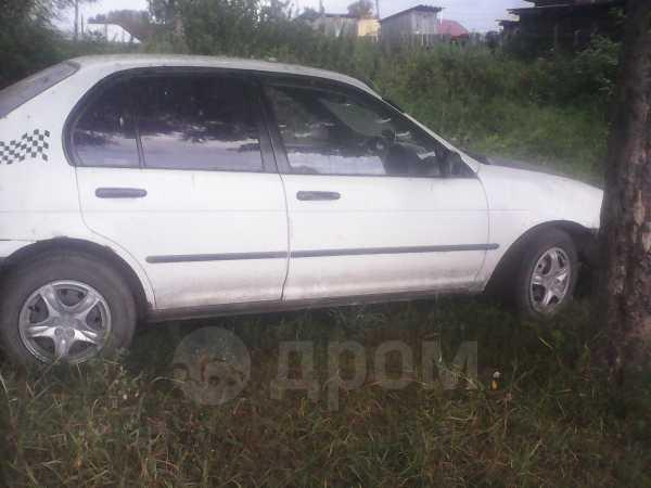 Toyota Corsa, 1993 год, 30 000 руб.