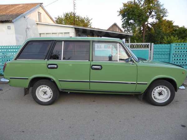 Лада 2102, 1984 год, 75 000 руб.