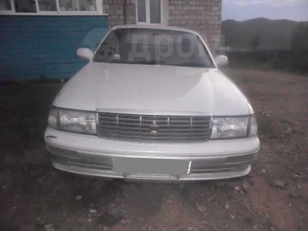 Toyota Crown, 1995 год, 90 000 руб.