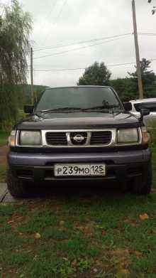 Шкотово Datsun 1997