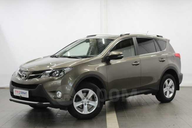 Toyota RAV4, 2014 год, 1 340 000 руб.