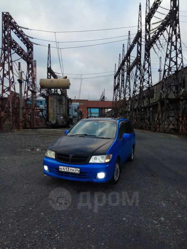 Nissan Presage, 1998 год, 180 000 руб.