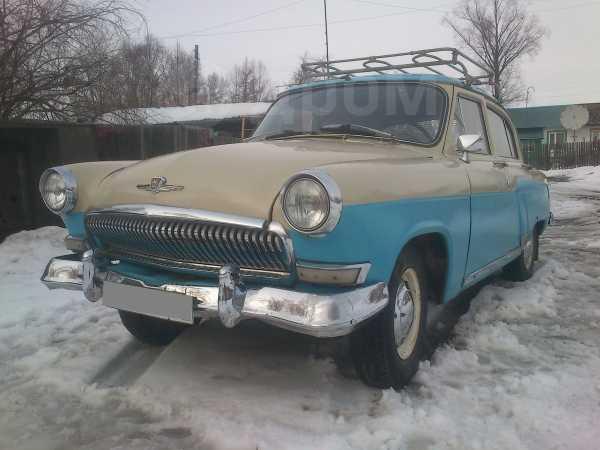 ГАЗ 21 Волга, 1959 год, 170 000 руб.