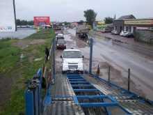 Красноярск Хайджет 2010