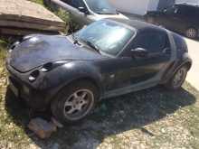 Симферополь Roadster 2003