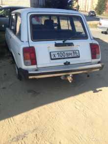 Советский 2104 1997