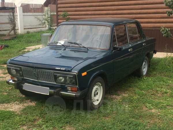 Лада 2106, 1996 год, 95 000 руб.