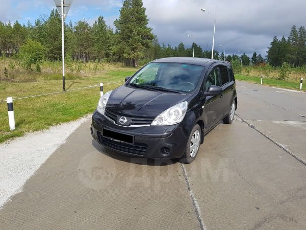 Nissan Note, 2011 год, 420 000 руб.