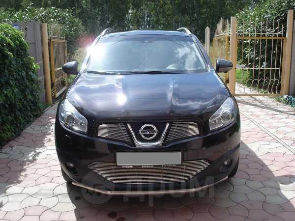 Nissan Qashqai, 2012 год, 740 000 руб.
