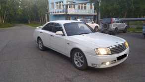 Елизово Глория 2001