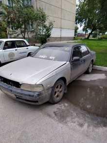 Новосибирск Лаурель 1996