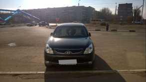 Астрахань Hyundai ix55 2008