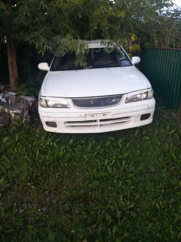 Nissan Sunny, 2001 год, 55 000 руб.