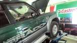 Toyota Land Cruiser Prado, 1997 год, 740 000 руб.