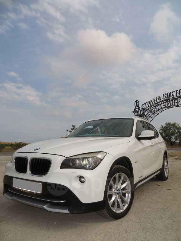 BMW X1, 2009 год, 820 000 руб.