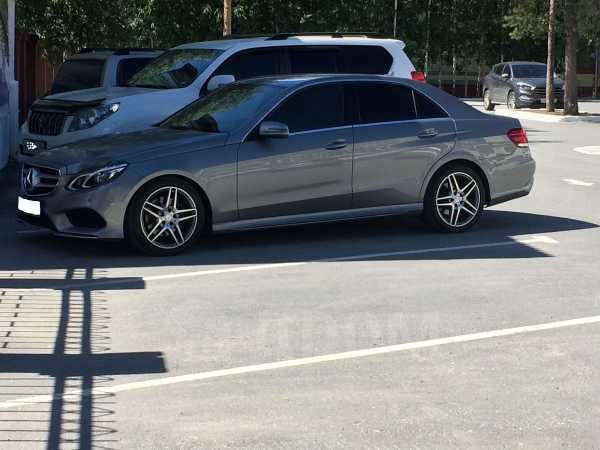Mercedes-Benz E-Class, 2013 год, 1 370 000 руб.