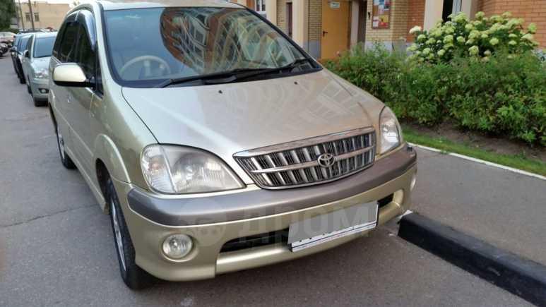 Toyota Nadia, 2002 год, 350 000 руб.