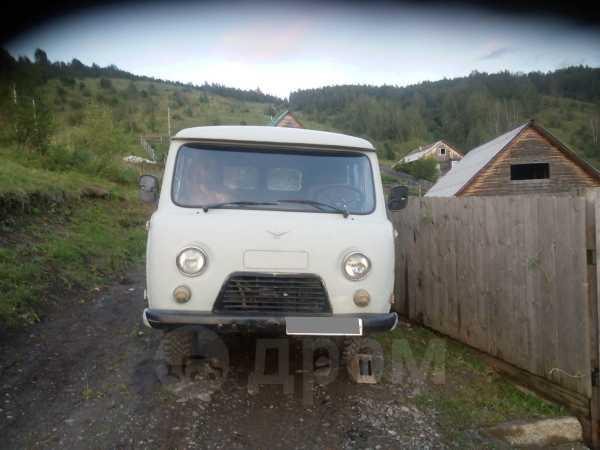 УАЗ Буханка, 2003 год, 137 000 руб.
