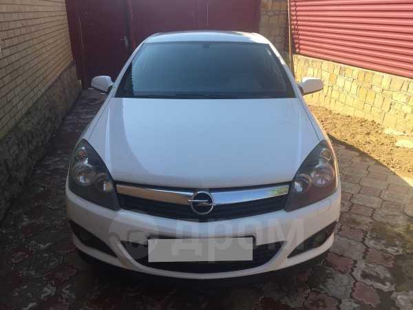 Opel Astra GTC, 2008 год, 350 000 руб.