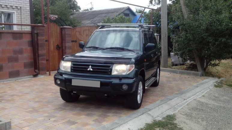 Mitsubishi Pajero Pinin, 2004 год, 450 000 руб.