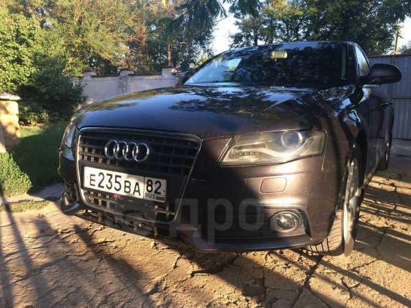 Audi A4, 2009 год, 680 000 руб.