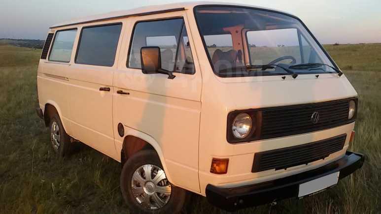 Volkswagen Transporter, 1990 год, 190 000 руб.
