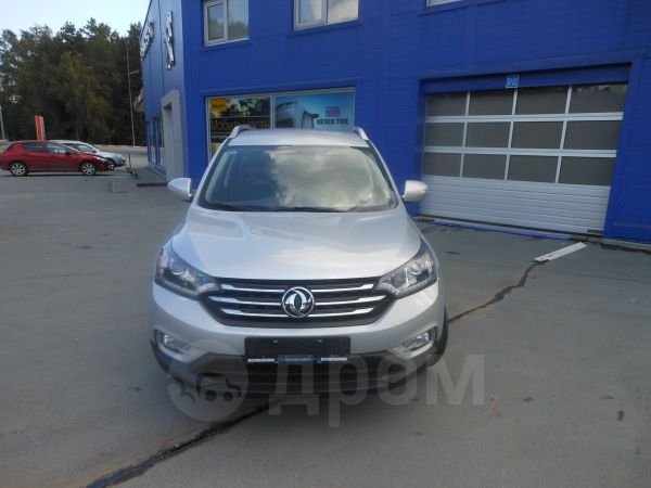 Dongfeng AX7, 2017 год, 1 110 000 руб.