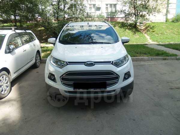 Ford EcoSport, 2014 год, 800 000 руб.